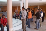 Επαγγελματικό Λύκειο , επίσκεψη στο Πλανητάριο-Ίδρυμα Ευγενίδη