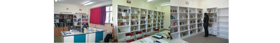 ΕΠΑΛ Άνω Λιοσίων  Δανειστική Βιβλιοθήκη